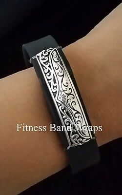 Fitness Bling Band Wraps, For Fitbit Flex, Jawbone