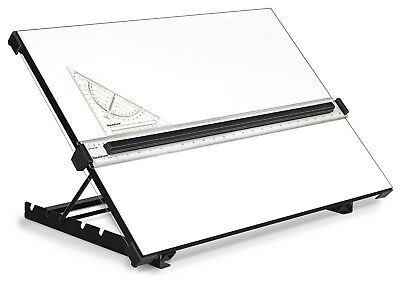A3 A2 Drawing Board With PARALLEL MOTION & STAND Tilted Architecture Rapid