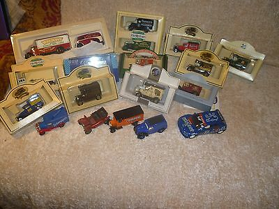 Collectable/toy Cars & Vans