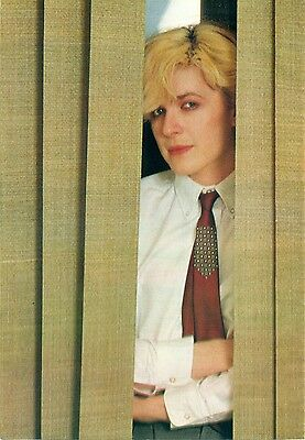 Japan / David Sylvian - Clippings From Japanese Magazine Music Life 4/80