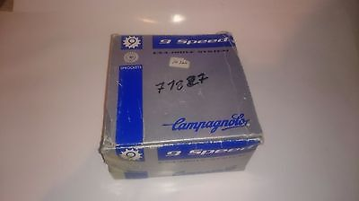 Campagnolo 9v Exa Drive System Cassette