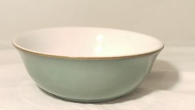 """Denby Greenwich Cereal Bowl (s) 6 3/8"""" x 2 3/8"""""""