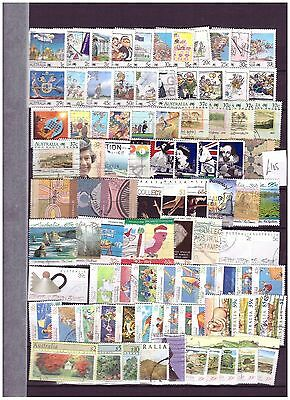 Australia early ranges from old collection (7) cat approx £105