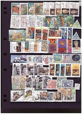 Australia early ranges from old collection (3) cat approx £70