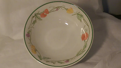"""Johnson Brothers Summer Delight  6"""" Coupe Cereal Bowl (s)"""