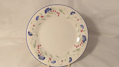 "Royal Doulton Expressions Windermere 6 5/8"" Bread and Butter Plate (s)"
