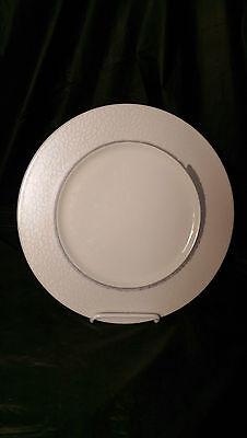 """Noritake Ambience Frost 7974 11"""" Dinner Plate (s) - Dishwasher Freezer Microwave"""