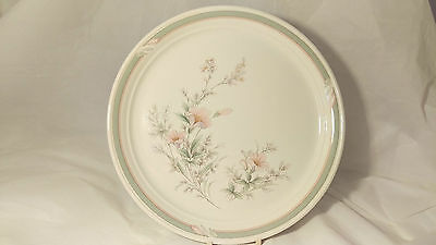 """Noritake Keltcraft 9173 Pennfield 10 5/8"""" Dinner Plate (s) in PERFECT CONDITION"""