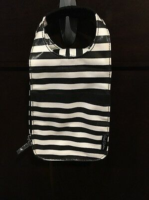 DwellStudio for Thermos, Insulated Bottle Carrier, Mini Stripe