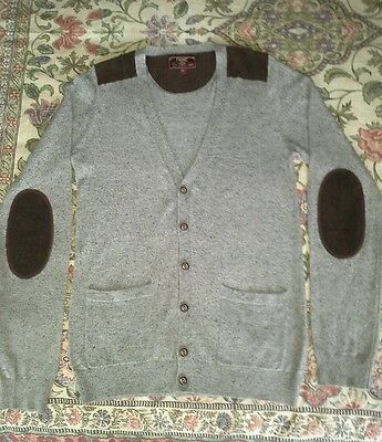 Mens Next cardigan - size xs