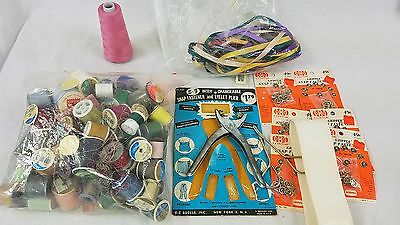 Lot of misc sewing things