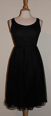 Lady Bug Fashion New York from Boutique in Little Italy Black Dress M Medium