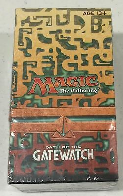 Magic the Gathering MTG Oath of the Gatewatch Prerelease Pack New Sealed