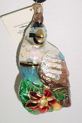 """Polonaise 12 Days Of Christmas Series """"partridge In Pear Tree""""  * Free Shipping"""