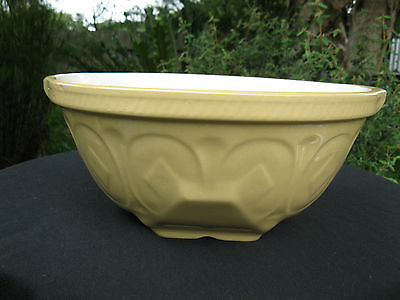 Vintage T G Green Gripstand Mixing Bowl Ex Cond. Retro Shabby Kitchen