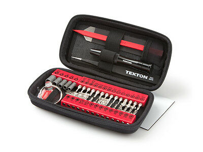 TEKTON 28301 Everybit Tech Rescue Kit for Electronics,Phones,Precision Devices