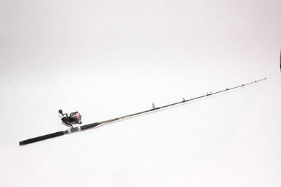 Penn Slammer – Sl1020S70F 7′ Heavy 12-20Lb 1 Piece Fishing Rod