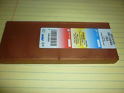 1 Pack (10) ISCAR Inserts DNMG 432 M3M IC6015 NEW Open Box