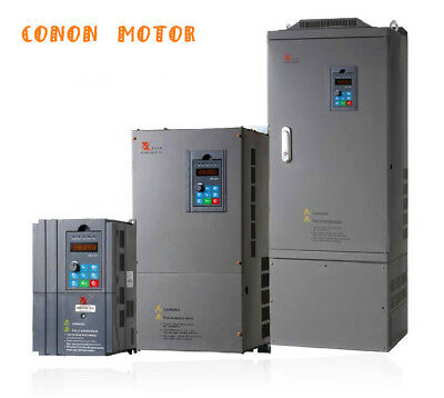 1.5kw/2HP 7A 240V AC single phase variable frequency drive inverter VSD VFD