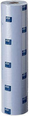 Tork Blue Couch Roll Advanced 2-ply 56m Length Pack of 9 120 mm Diameter