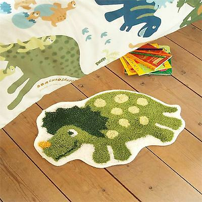 Catherine Lansfield Dinosaur Rug Kids Bedroom Decor New Free P+P
