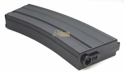190rds Mid-Cap AEG Magazine for Airsoft Marui Std, G&P, ICS, CYMA M-Four AEG