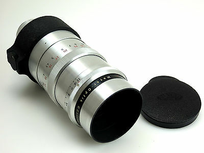 Primotar 3,5/180mm V #1727545 Meyer-Optik M42 lens  sm062