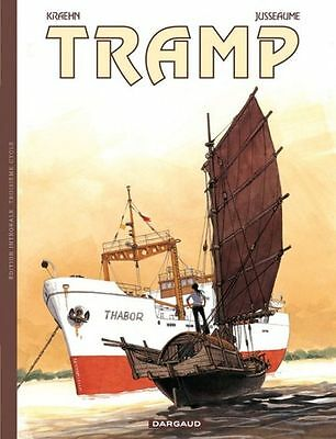 Tramp ** Integrale3 Cycle Tome 7 A 9  ** Eo Neuf Kraehn/jusseaume