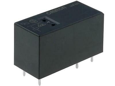 G2RL-1A-E-24DC Relay electromagnetic SPST-NO Ucoil24VDC 16A/250VAC