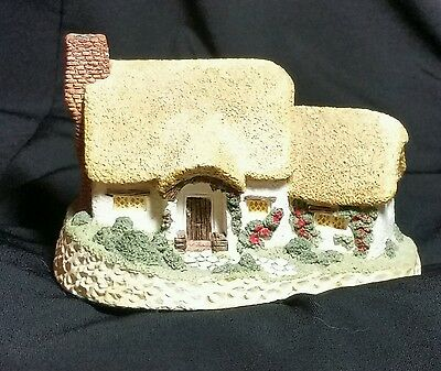 Rose Cottage by David Winter, 1980 MINT