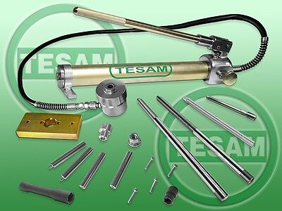 S0000668-Hydraulic Injector Puller 2.0 DCI/CDTI and the broken injector puller