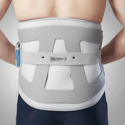 Elasticated Compression Support Back Brace - Surgey Rehab, Slipped Disk