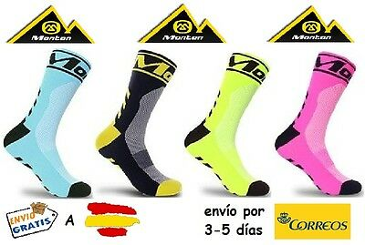 Calcetines Ciclismo Monton Pro Cycling Socks
