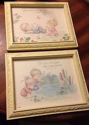 Lot Of 2 Home Interior Pictures The story Of The Lord Psalms 23:2 & 104:31 Cute