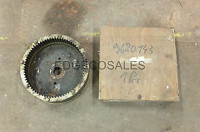 New Holland Self Propelled Forage Harvester Clutch Hub - 89620143