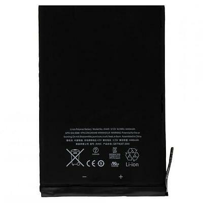 IPAD MINI 1 AKKU ACCU BATTERY A1445 4440 mAh 616-0686---- NEU