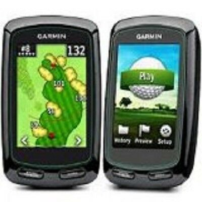 Garmin G6 Approach Golf Gps -  Authorised Stockist -