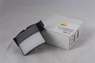 New Nikon SW-11 Extreme Close Up Positioning Adapter for SB-R200, SW11