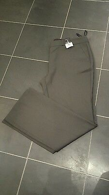 ladies DOROTHY PERKINS Slim bootleg trousers size 16 NEW WITH TAGS ON