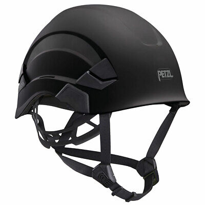 Petzl Vertex Best Tactical Protective Bump Safety Helmet Hard Hat A10BNA Black