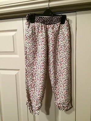 Next Multi Lightweight Trousers Age 5