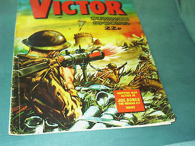 Victor Summer Special 1978:published By D.c.thomson