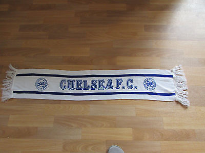 Early Chelsea FC FOOTBALL Scarf