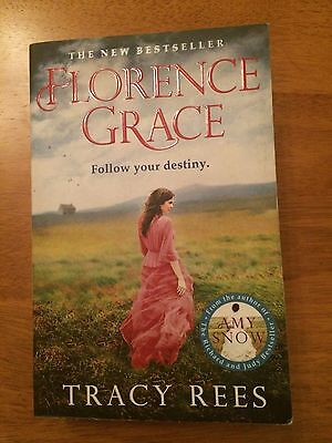 Florence grace Paperback By Tracy Rees