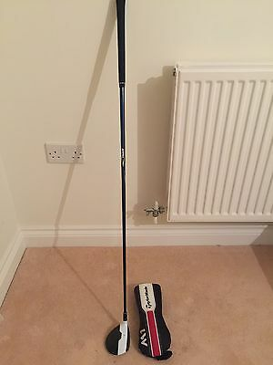 Taylormade M1 Fairway 3 15 upgrade Accra Dymatch 2.0 M5 Shaft