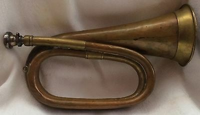 Bugle by John Grey and Sons