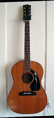 1965 Gibson LG-0 Acoustic Guitar