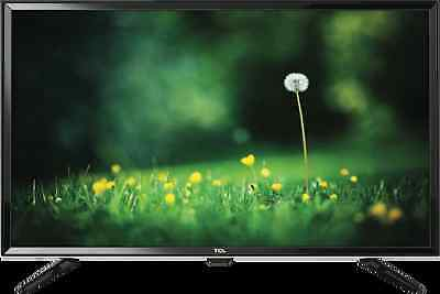 """Tcl 40"""" Full Hd Led Tv Brand New In Box - Never Opened"""