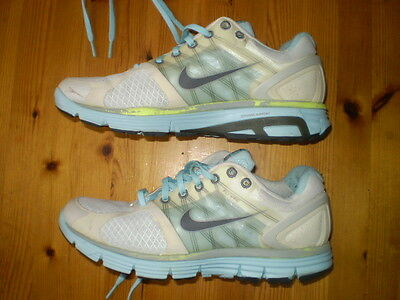 Nike+ Lunarglide 2 Running Shoes Ladies Size Us 9.5 Excellent Condition