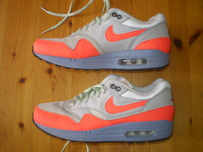 Nike Air Running Shoes Mens Size Us 7 Excellent Condition